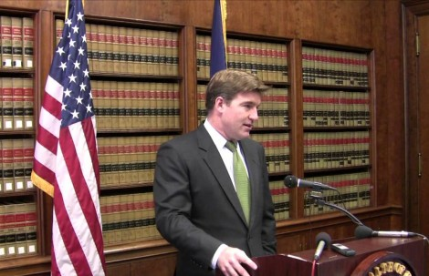 Attorney General Conway Files Suit Against 'MERS' In Foreclosure Investigation