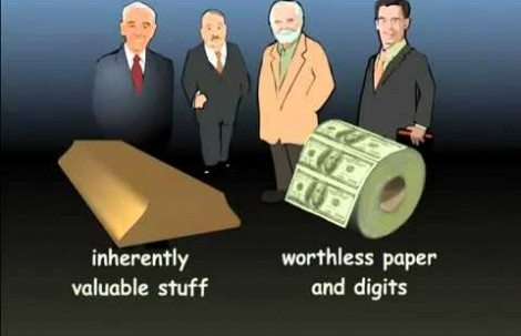 Money as Debt 3 – The Rothschild mafia (Paul Grignon)