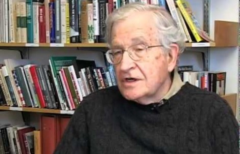 The Power Principle – I: Empire, Metanoia-films (Noam Chomsky et al.)