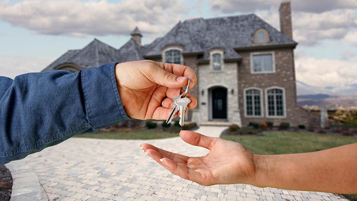 From Foreclosures to Free Homes